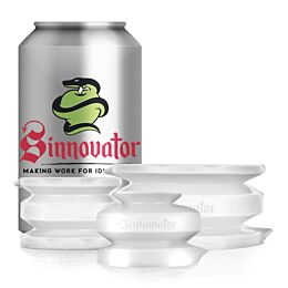 Sinnovator Double Sided Suction Cup (3 Sizes)